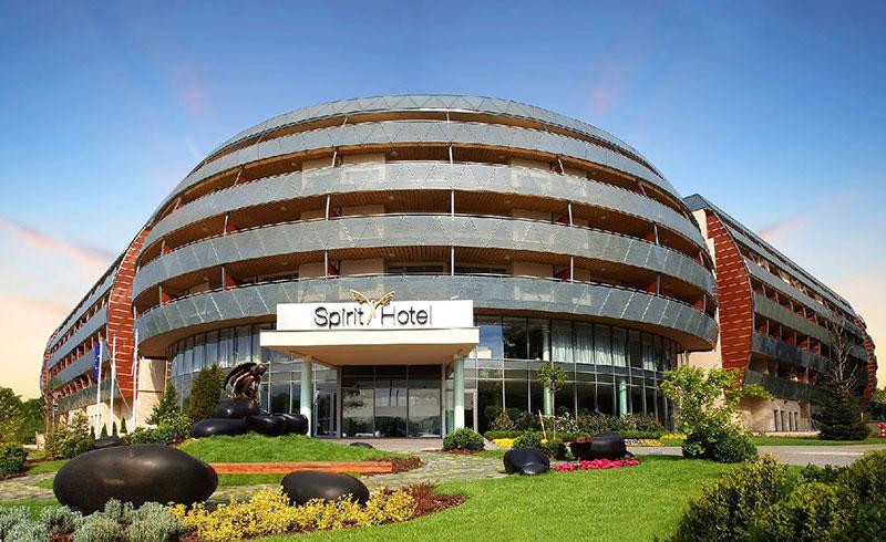 Hotel Spirit - Hungary