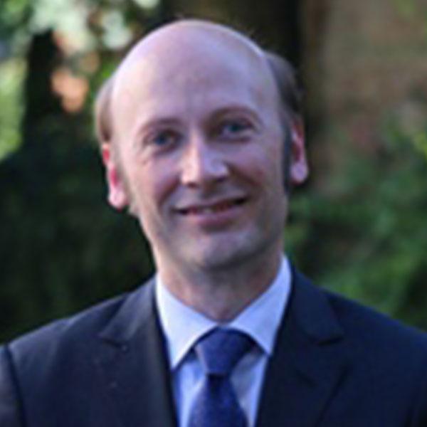 Dr. Axel Wachsmann