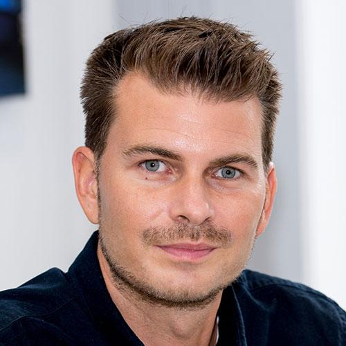 Paul Morgenthaler
