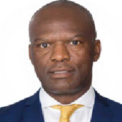 Darlington Munhuwani